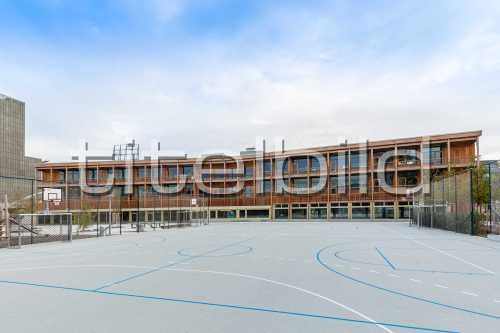 Bild-Nr: 4des Objektes Neubau Schulanlage Pfingstweid