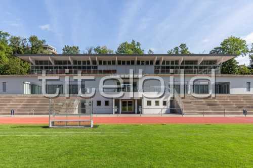 Bild-Nr: 3des Objektes Sanierung Sportanlage Tüfi