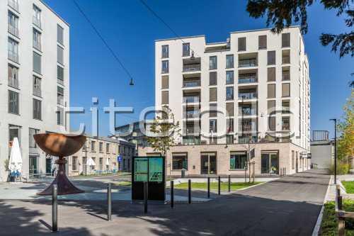 Bild-Nr: 2des Objektes Arealentwicklung AQA Aeschbach Quartier Aarau