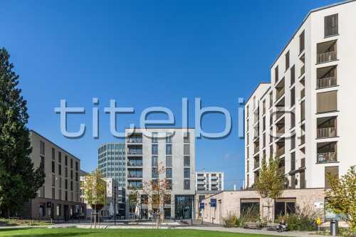 Bild-Nr: 3des Objektes Arealentwicklung AQA Aeschbach Quartier Aarau