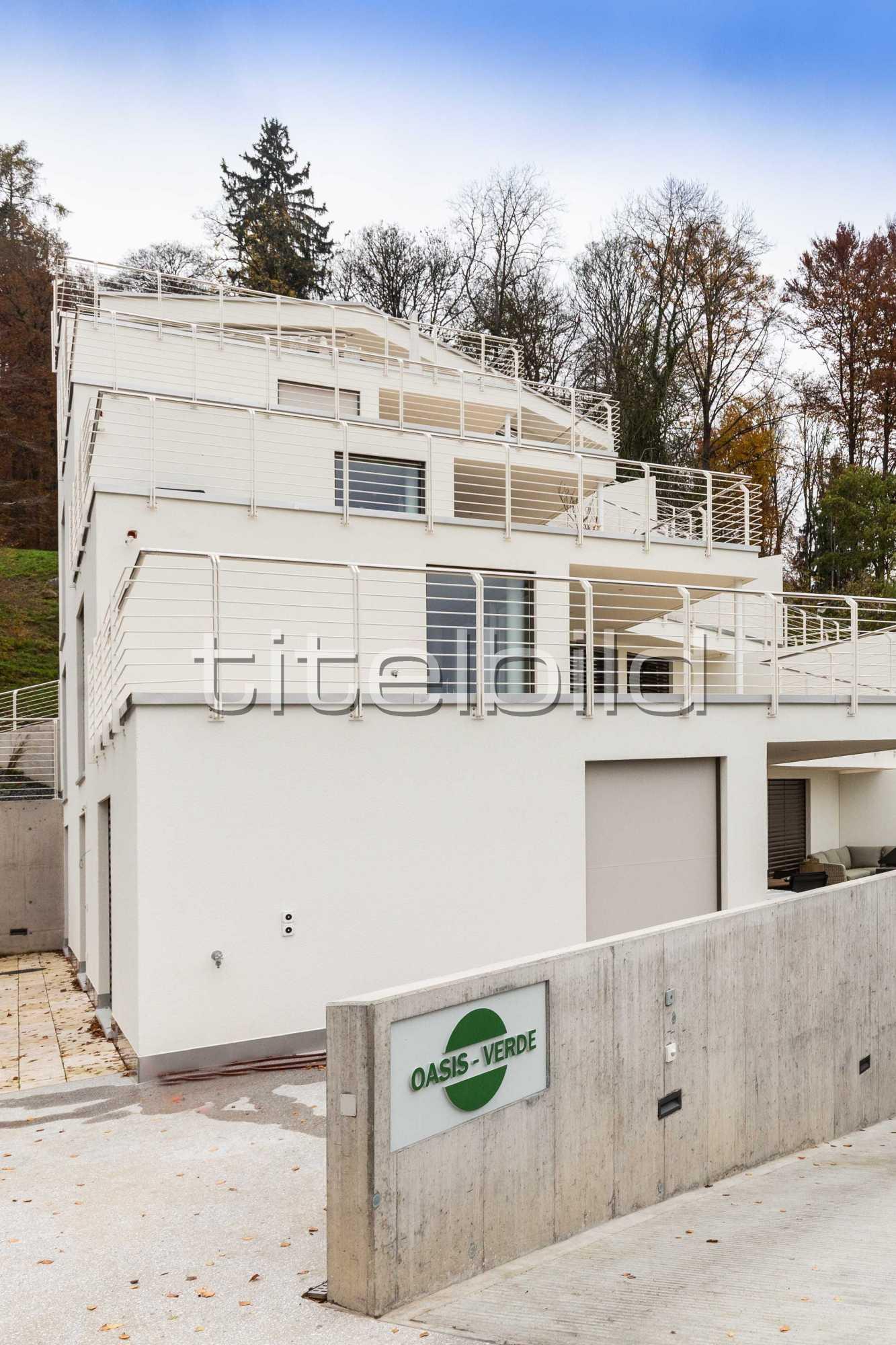 Projektbild-Nr. 2: Oasis Verde Neubau