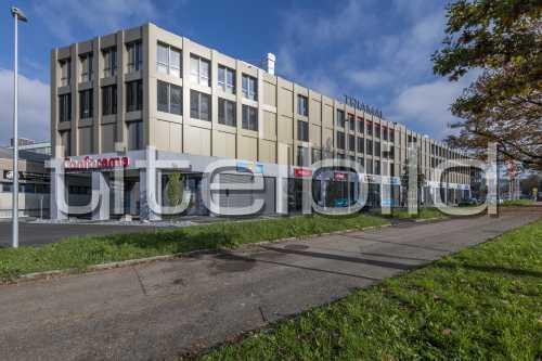 Bild-Nr: 1des Objektes Neubau Büro-Gewerbehaus