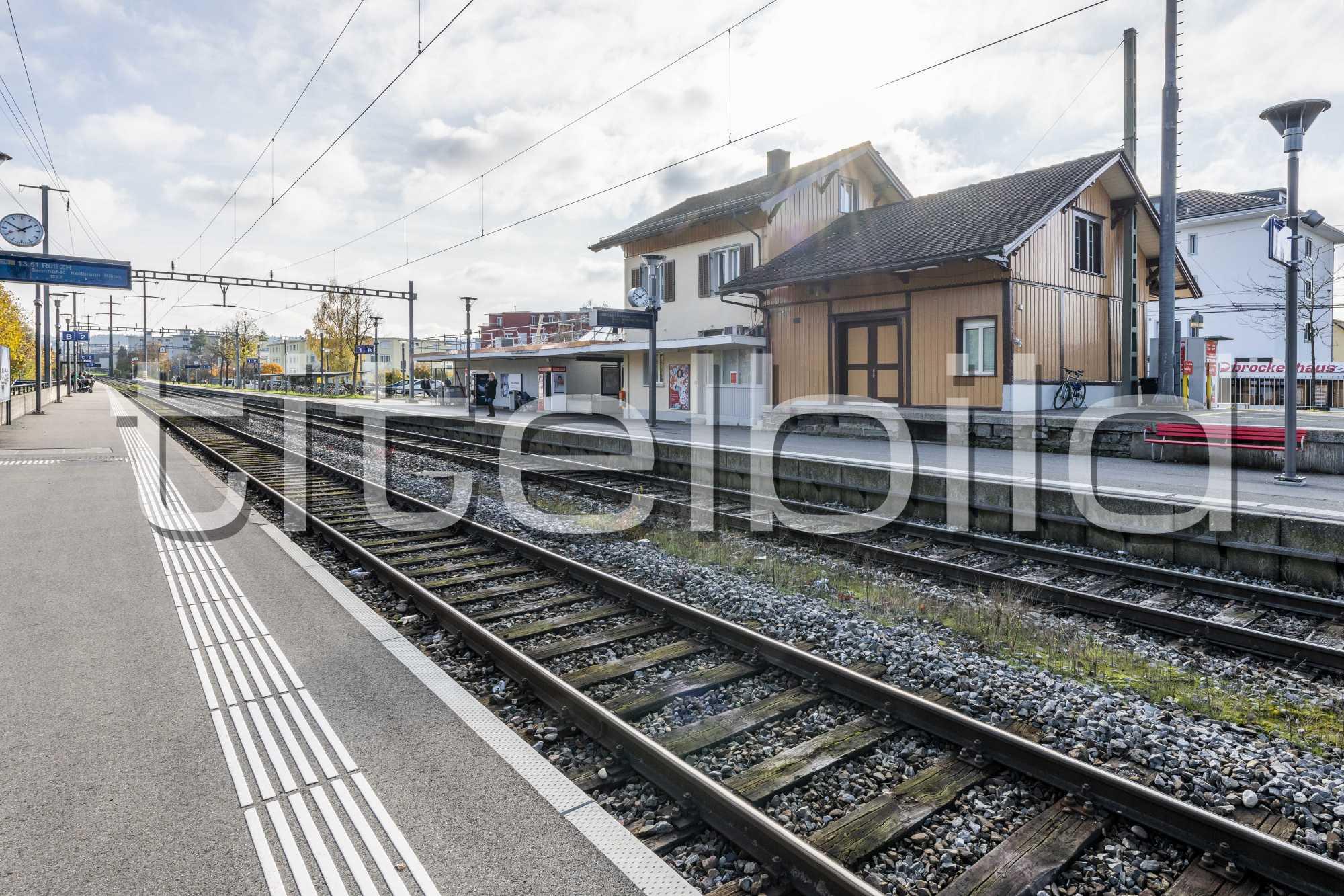 Projektbild-Nr. 4: SBB Winterthur