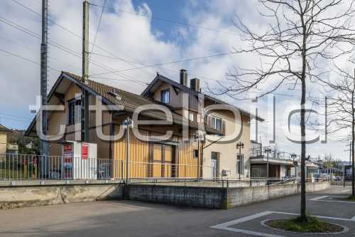 Bild-Nr: 1des Objektes SBB Winterthur