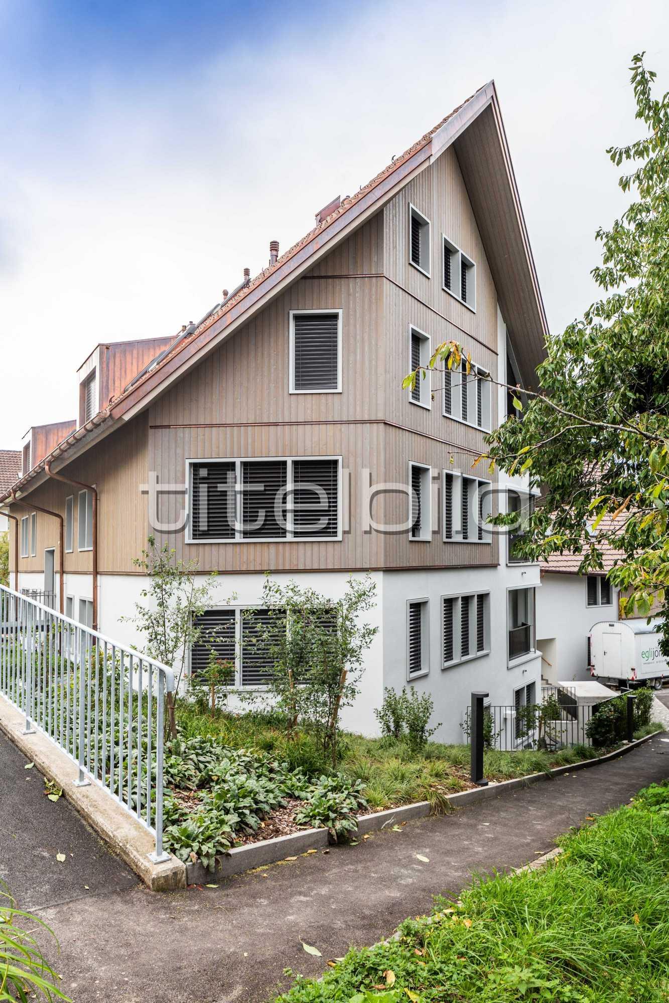 Projektbild-Nr. 1: Duo Herrliberg Mietwohnungen
