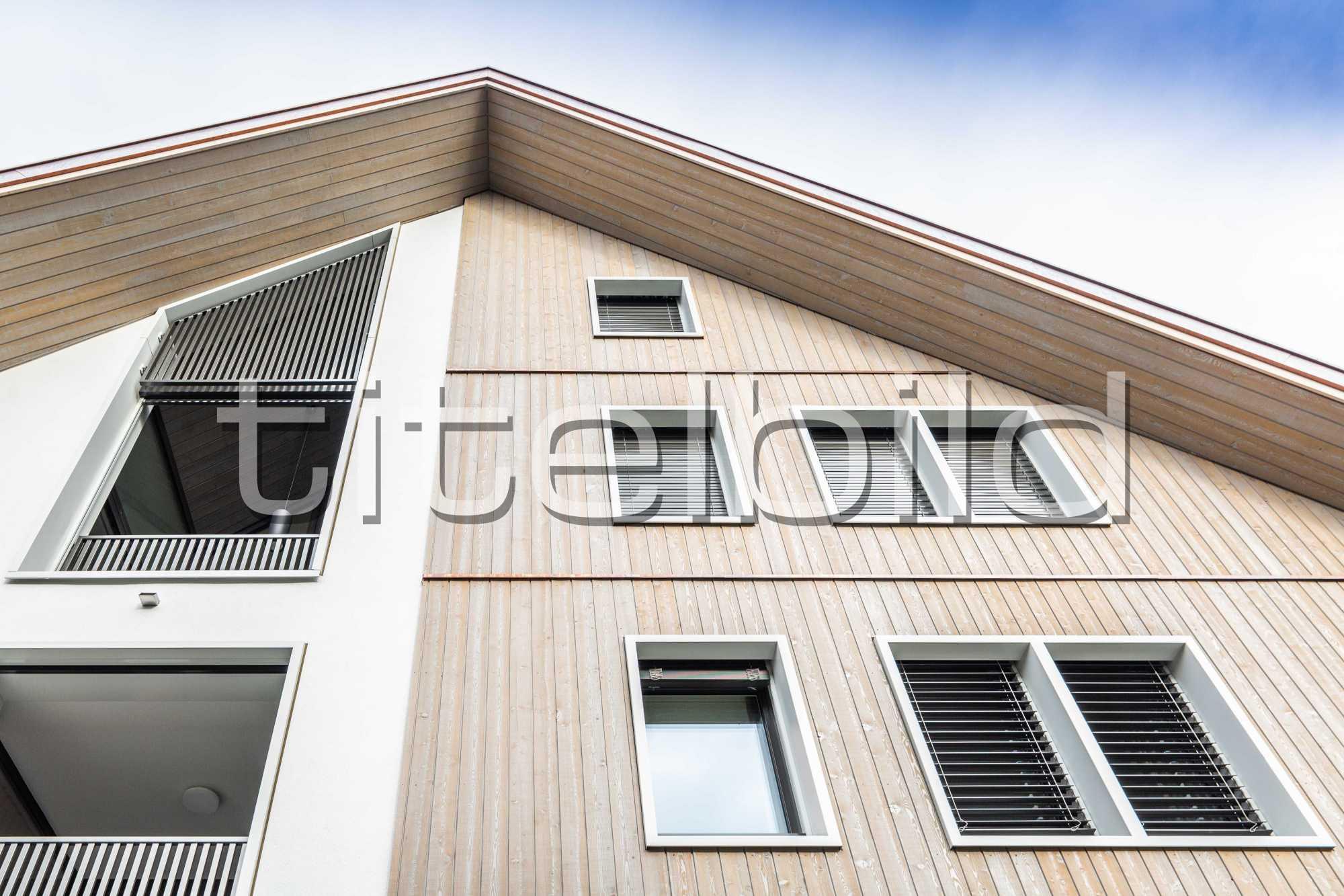 Projektbild-Nr. 3: Duo Herrliberg Mietwohnungen