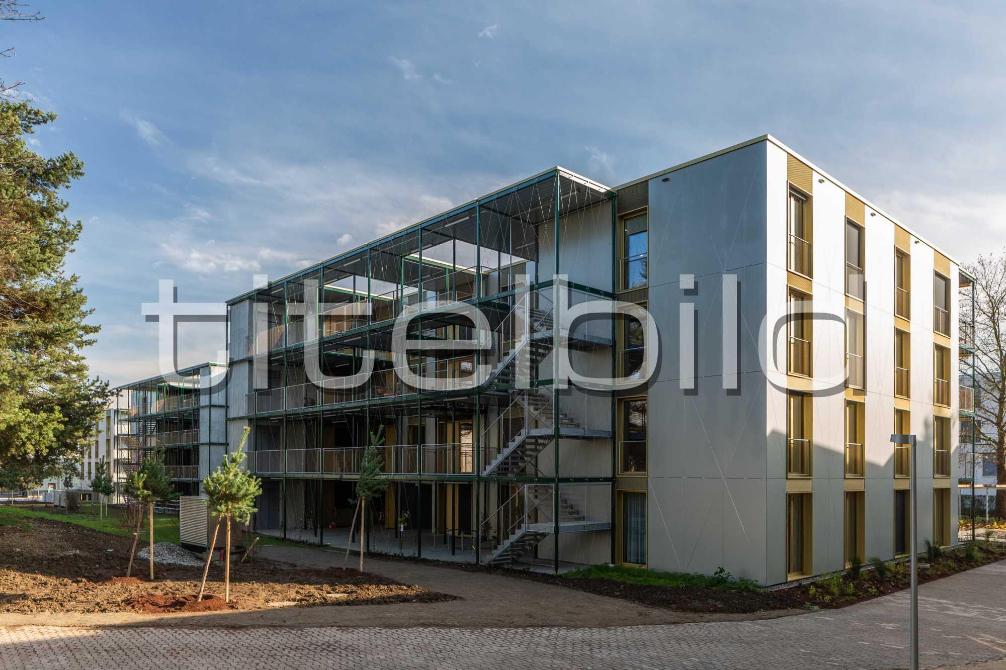 Projektbild-Nr. 4: Quattro Sorelle, Bülach