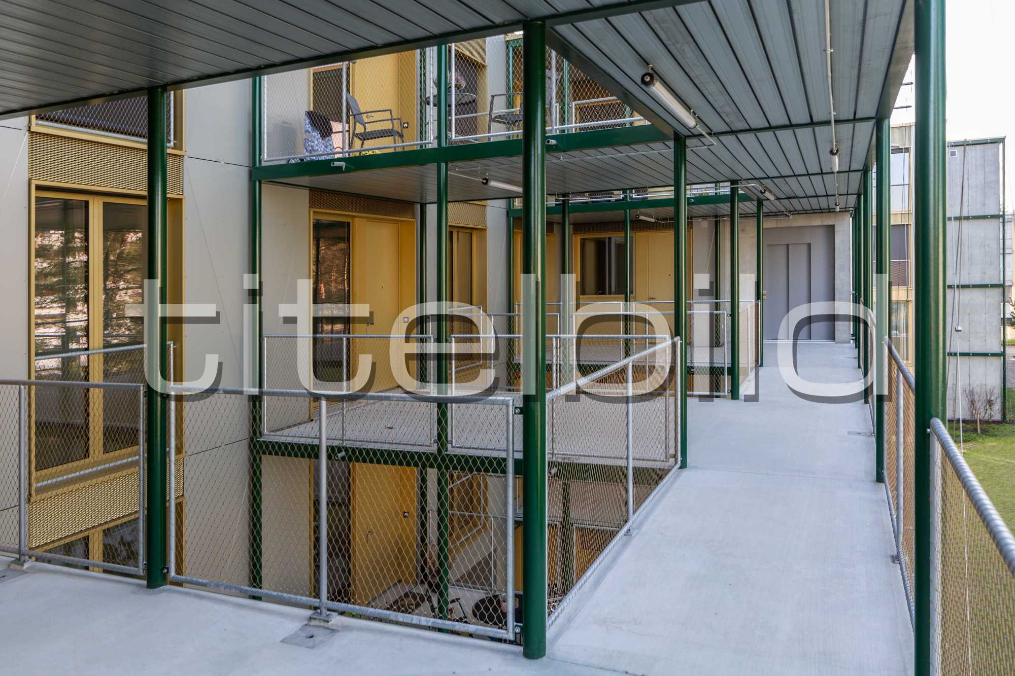 Projektbild-Nr. 6: Quattro Sorelle, Bülach