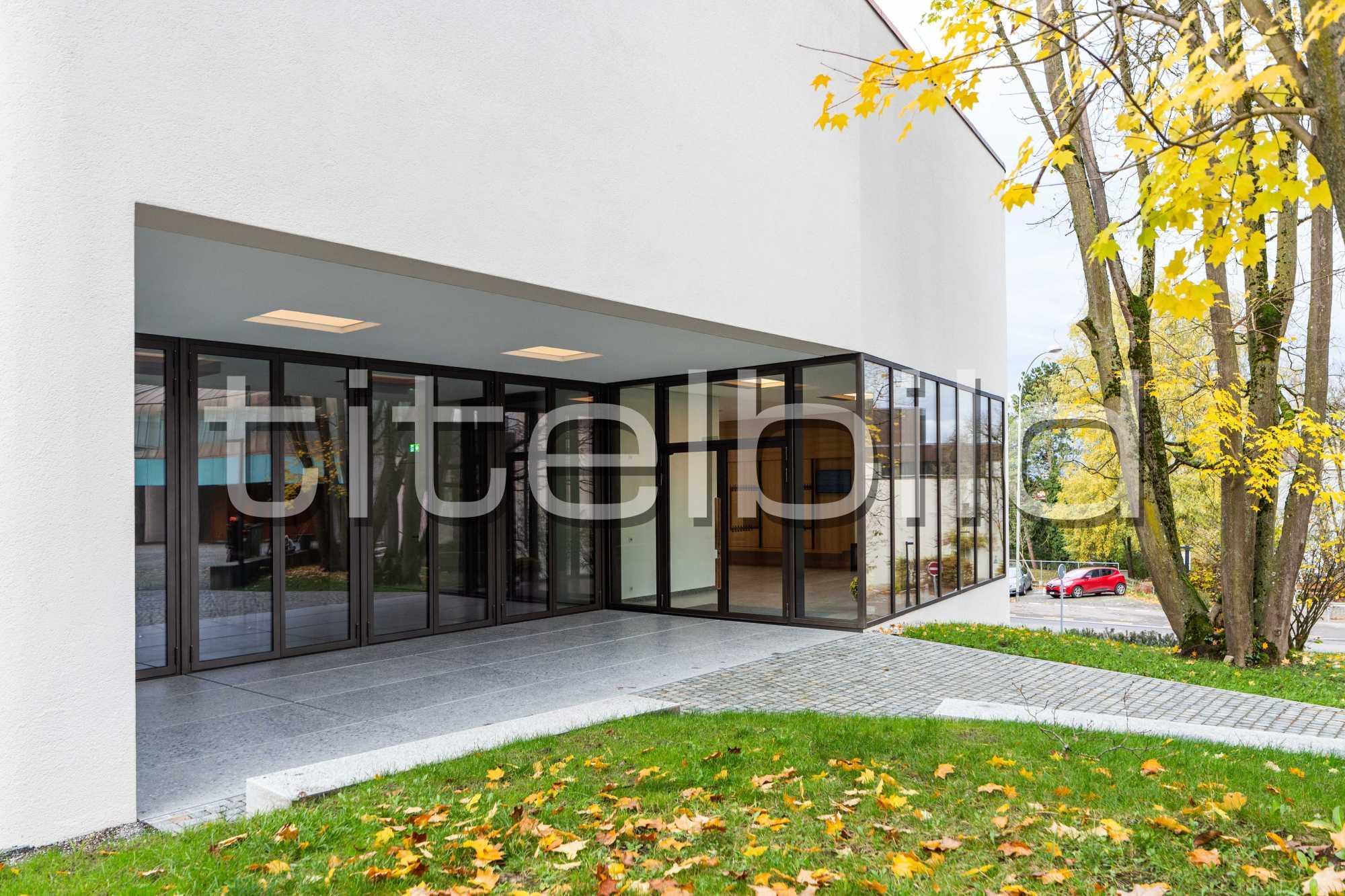 Projektbild-Nr. 2: Neubau Pfarreizentrum Katholische Kirchgemeinde Schlieren