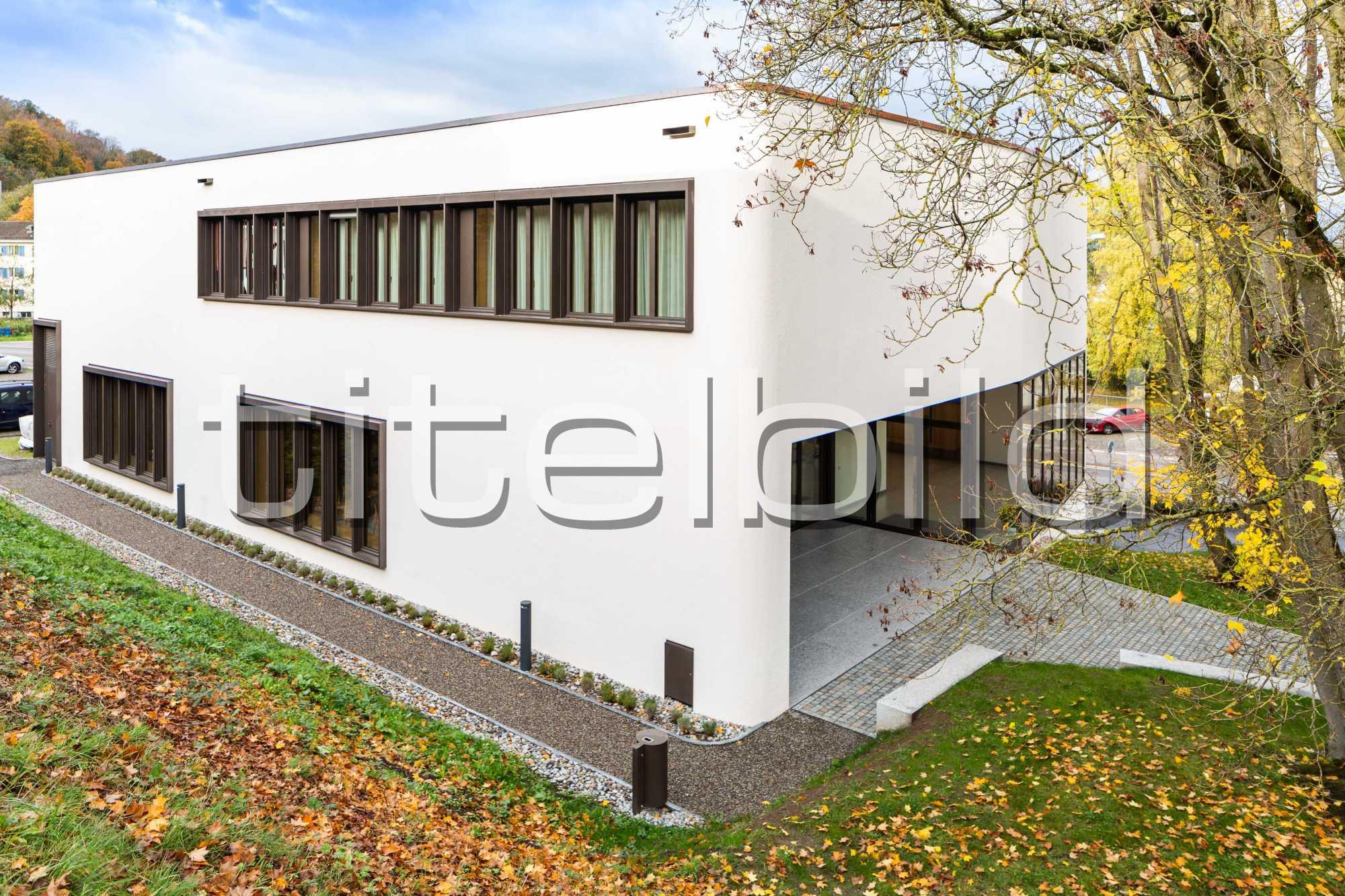 Projektbild-Nr. 3: Neubau Pfarreizentrum Katholische Kirchgemeinde Schlieren