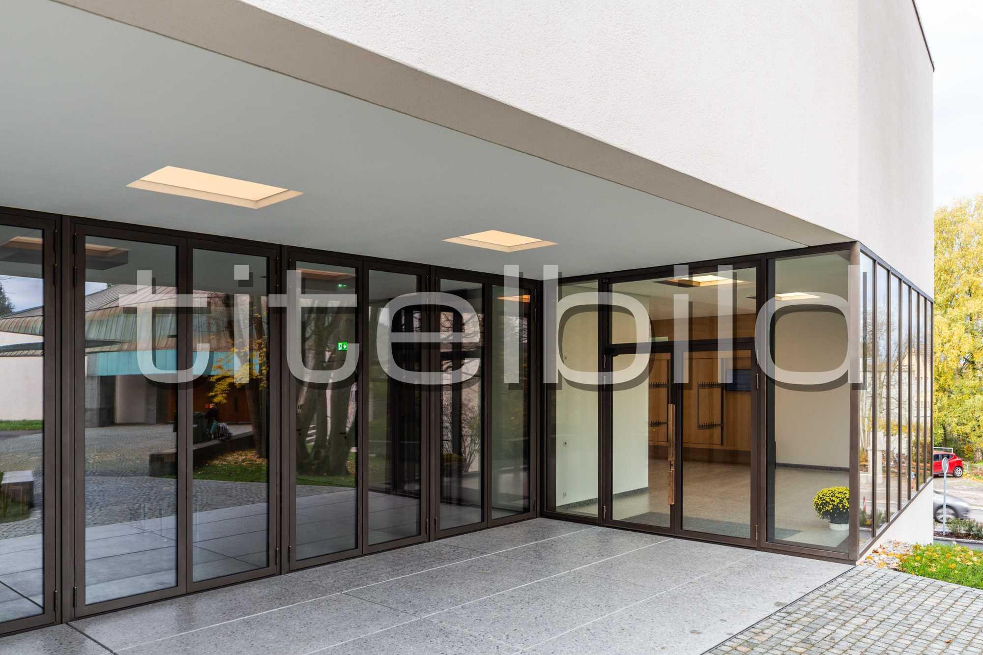 Projektbild-Nr. 5: Neubau Pfarreizentrum Katholische Kirchgemeinde Schlieren