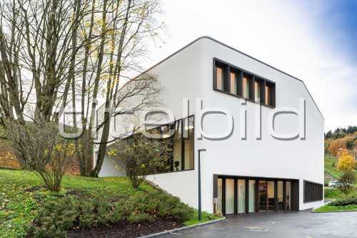 Bild-Nr: 2des Objektes Neubau Pfarreizentrum Katholische Kirchgemeinde Schlieren