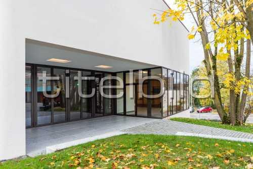 Bild-Nr: 3des Objektes Neubau Pfarreizentrum Katholische Kirchgemeinde Schlieren