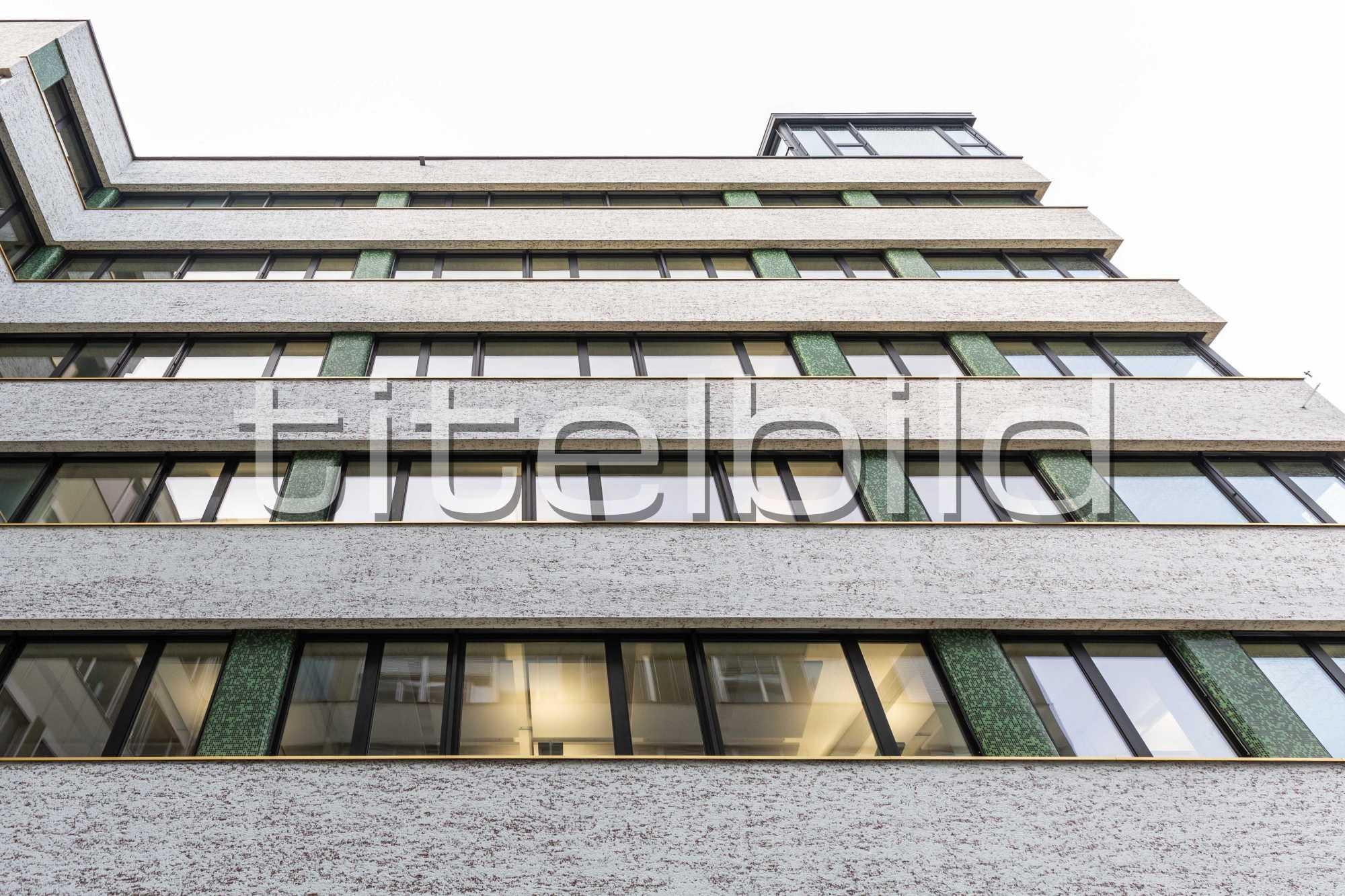 Projektbild-Nr. 2: Sanierung Geschäftshaus Hohlstrasse 612, 8048 Zürich