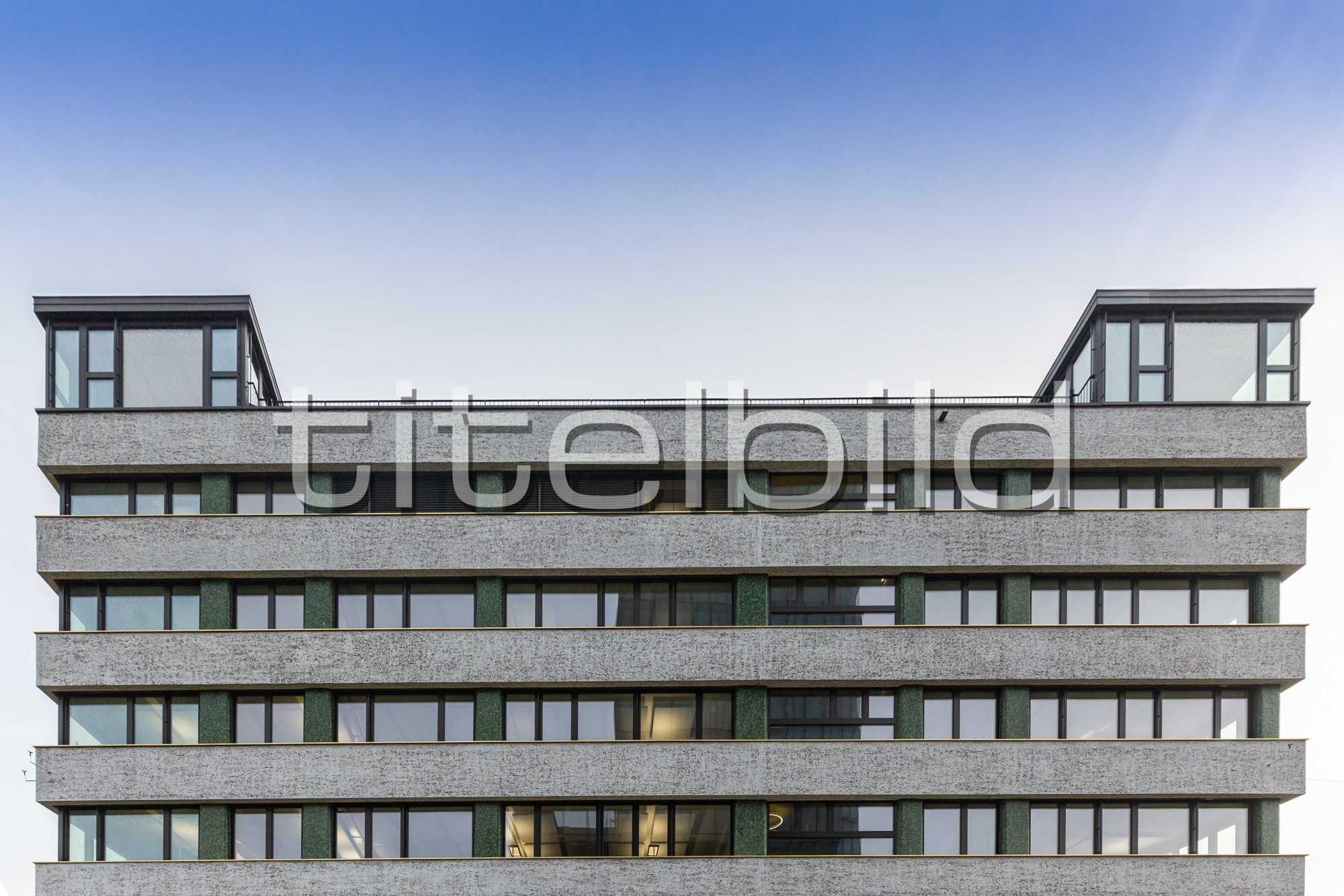 Projektbild-Nr. 4: Sanierung Geschäftshaus Hohlstrasse 612, 8048 Zürich