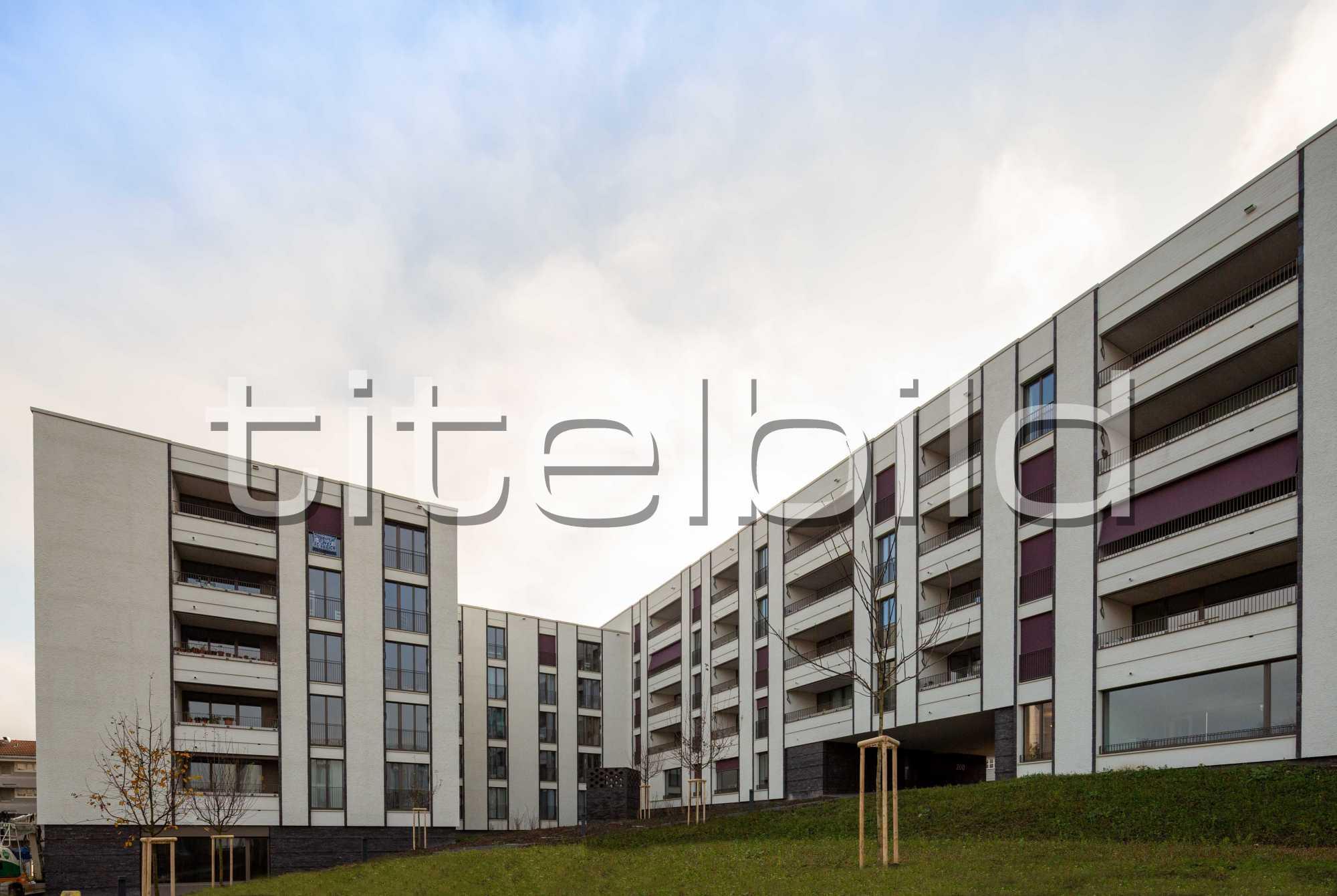 Projektbild-Nr. 5: Quartierzentrum Friesenberg