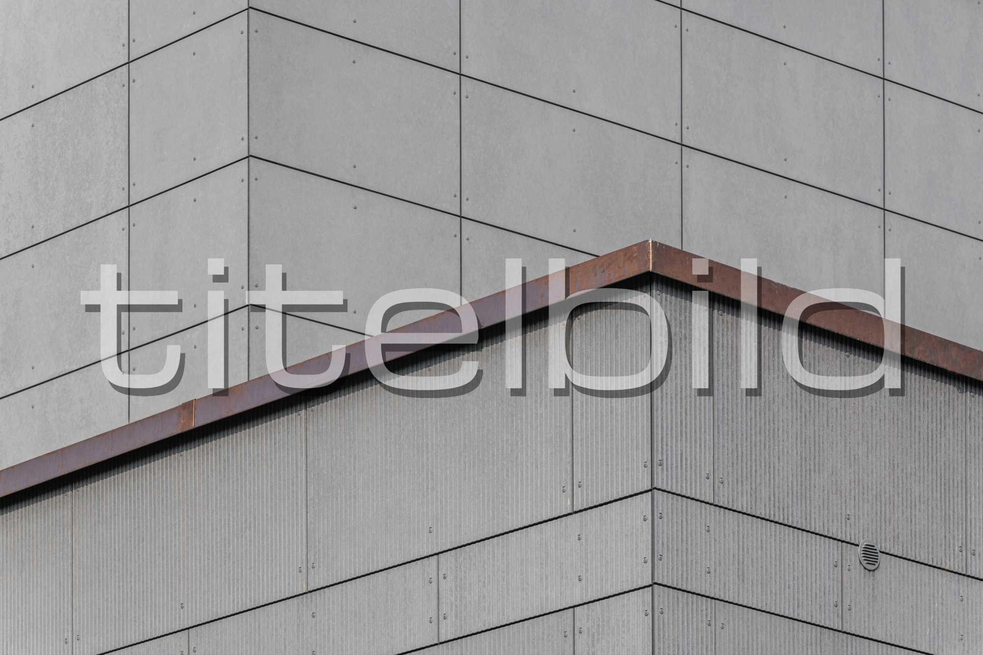 Projektbild-Nr. 3: Mehrzweckgebäude Tübach