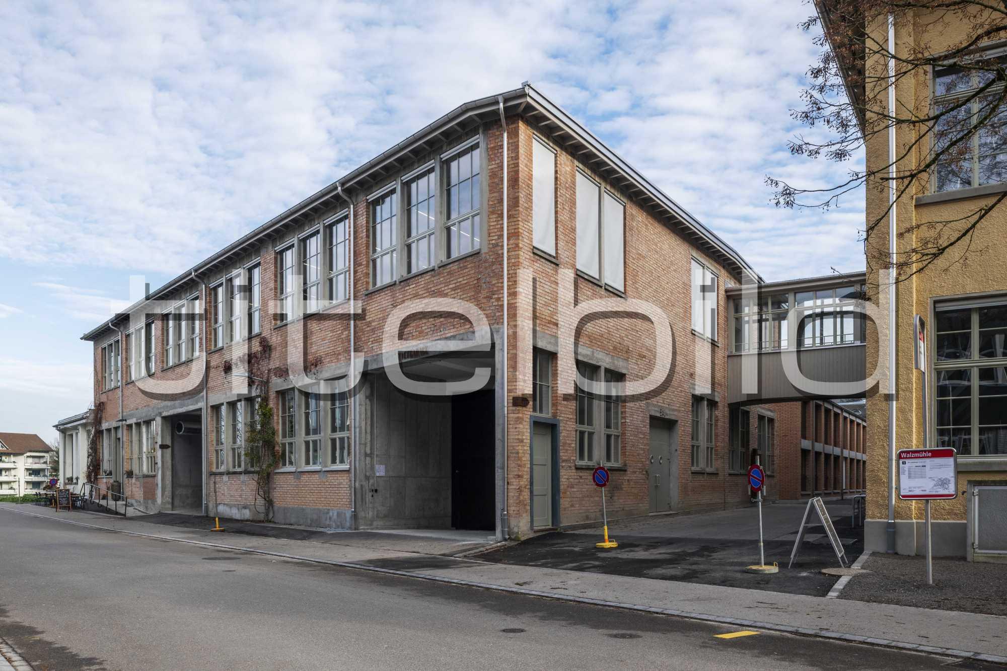 Projektbild-Nr. 0: Ausbau Bürogebäude