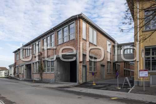 Bild-Nr: 1des Objektes Ausbau Bürogebäude