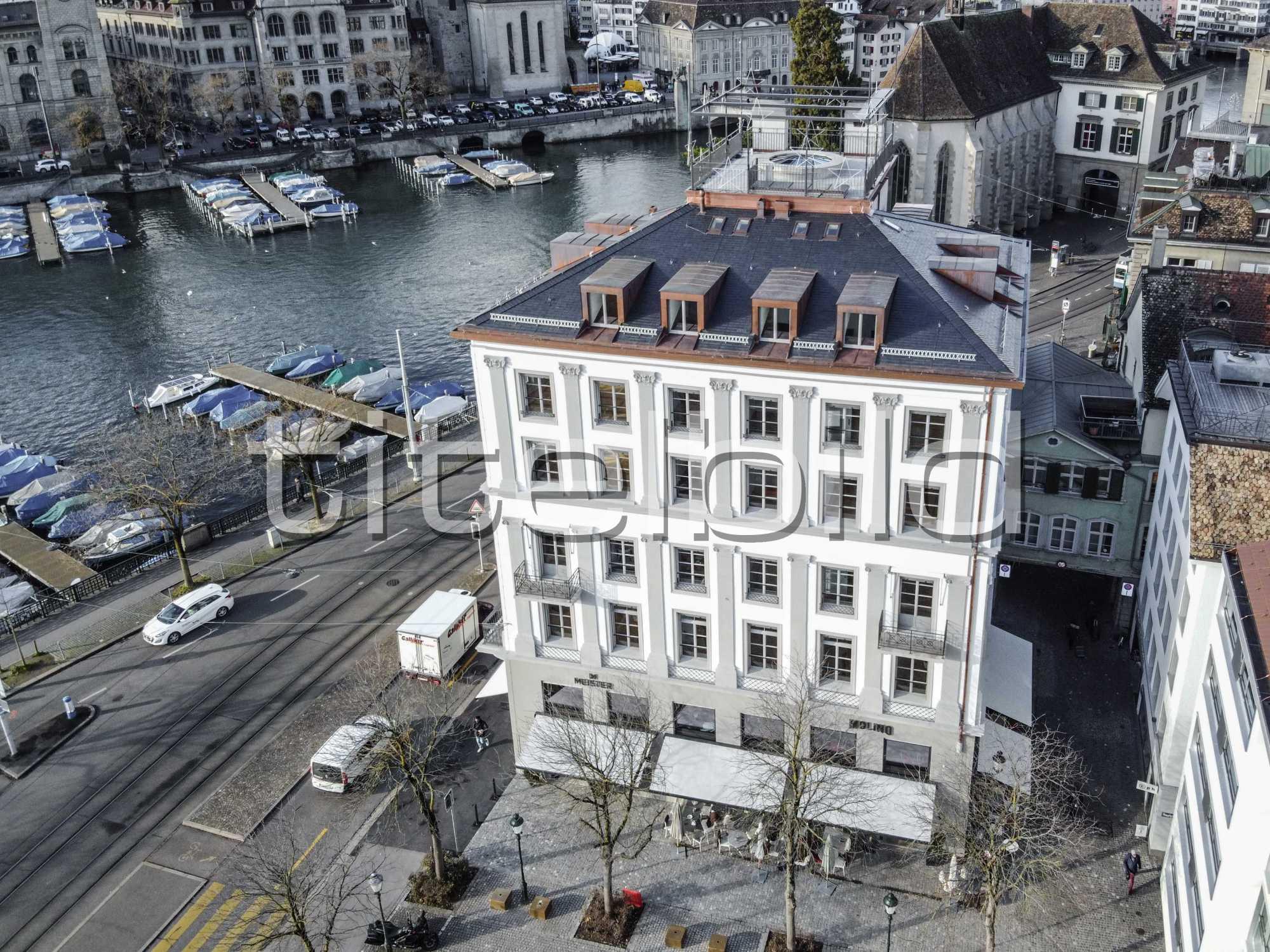 Projektbild-Nr. 3: Gesamtsanierung Wohn- und Geschäftshaus