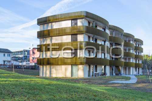 Bild-Nr: 3des Objektes Ersatzneubau Wohnbaugenossenschaft Goldern