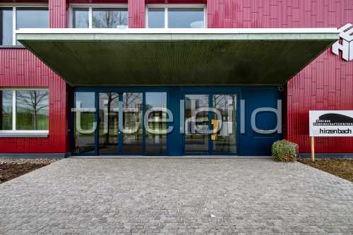 Bild-Nr: 2des Objektes Instandsetzung Gemeinschaftszentrum Hirzenbach mit Park
