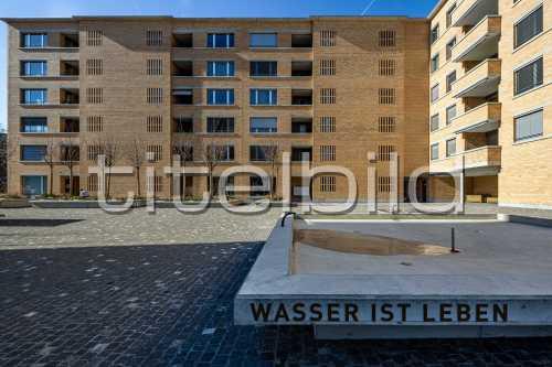 Bild-Nr: 4des Objektes Ersatzneubauten Siedlung Schwamendingen
