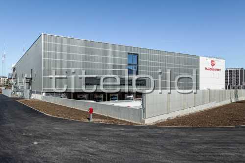 Bild-Nr: 1des Objektes Neubau Prodega / Transgourmet