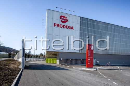 Bild-Nr: 2des Objektes Neubau Prodega / Transgourmet