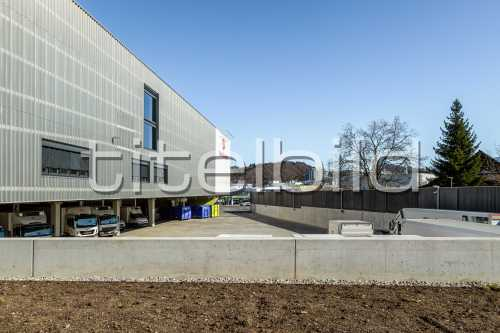 Bild-Nr: 3des Objektes Neubau Prodega / Transgourmet