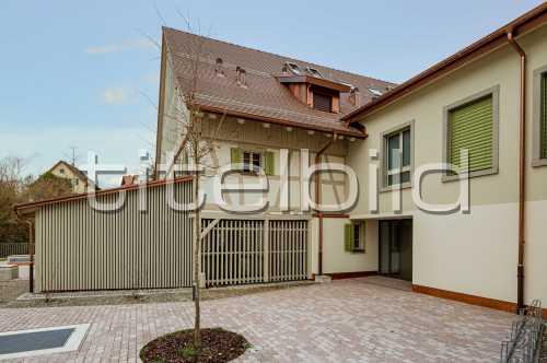 Bild-Nr: 2des Objektes Umbau und Erweiterung Bauernhaus im Kirchbrunnen