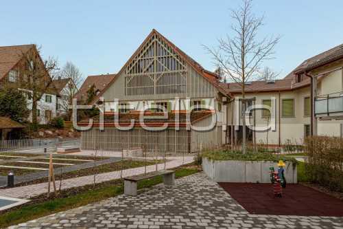 Bild-Nr: 3des Objektes Umbau und Erweiterung Bauernhaus im Kirchbrunnen