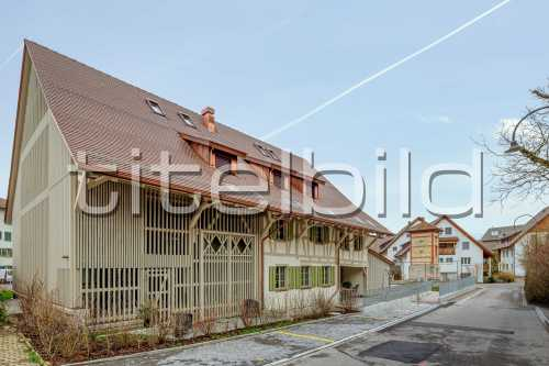 Bild-Nr: 4des Objektes Umbau und Erweiterung Bauernhaus im Kirchbrunnen