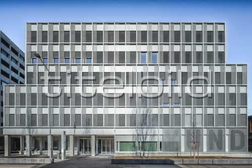 Bild-Nr: 1des Objektes Neubau Bildungszentrum Gesundheit Zentralschweiz