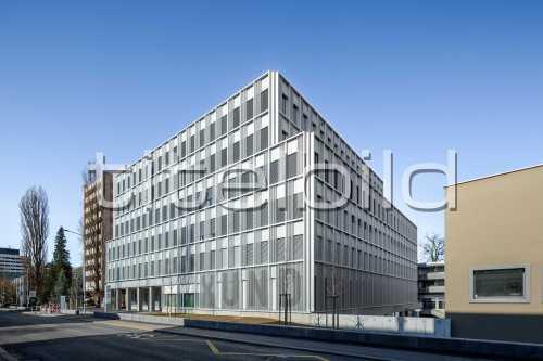 Bild-Nr: 2des Objektes Neubau Bildungszentrum Gesundheit Zentralschweiz