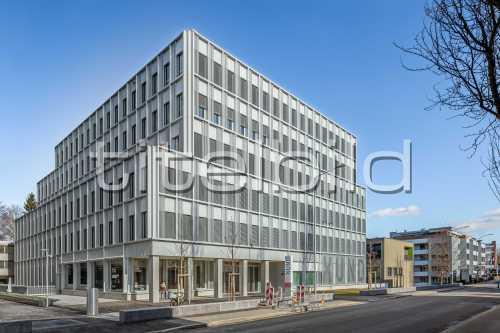 Bild-Nr: 3des Objektes Neubau Bildungszentrum Gesundheit Zentralschweiz
