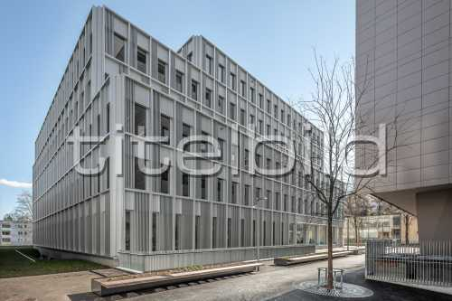 Bild-Nr: 4des Objektes Neubau Bildungszentrum Gesundheit Zentralschweiz