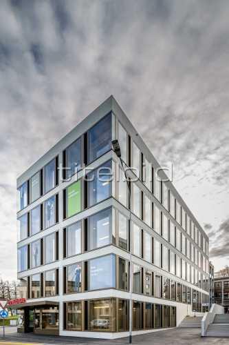 Bild-Nr: 4des Objektes Neubau am Chreisel Raiffeisenbank