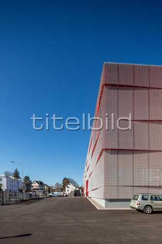 Bild-Nr: 2des Objektes Lagerhaus Kügeliloo Sanierung und Kapazitätserhöhung