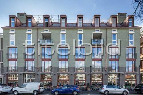Bild-Nr: 3des Objektes Neubau Wohn- und Geschäftshaus