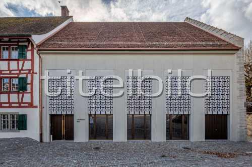 Bild-Nr: 1des Objektes Landenberghaus, Greifensee