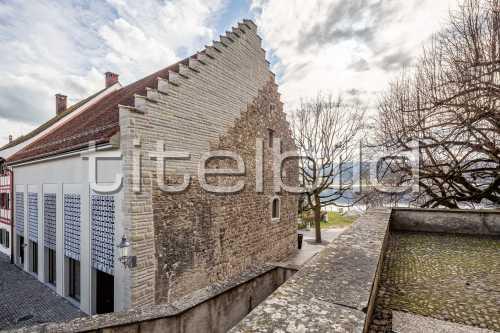 Bild-Nr: 3des Objektes Landenberghaus, Greifensee