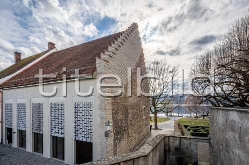 Bild-Nr: 4des Objektes Landenberghaus, Greifensee